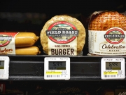 Field Roast Hand-Formed Burger