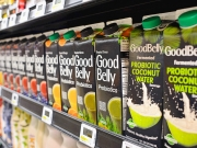 GoodBelly Probiotic Coconut Water