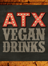 ATX Vegan Drinks