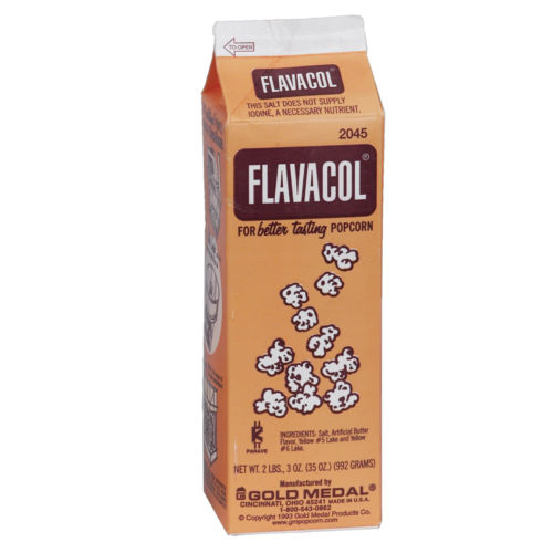 Flavacol Popcorn Seasoning