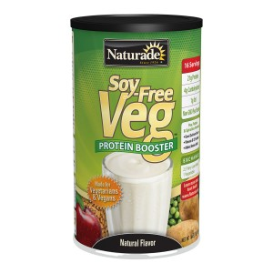 Naturade Soy-Free Veg Protein Booster
