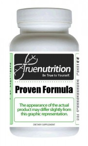 True Nutrition Vegan Protein Optimizer Formula