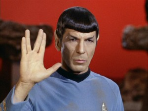 Live Long and Prosper