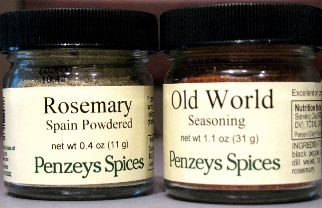 Penzeys Spices Archives - Red Hot Vegans