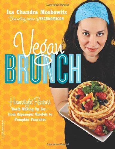 Vegan Brunch by Isa Chandra Moskowitz