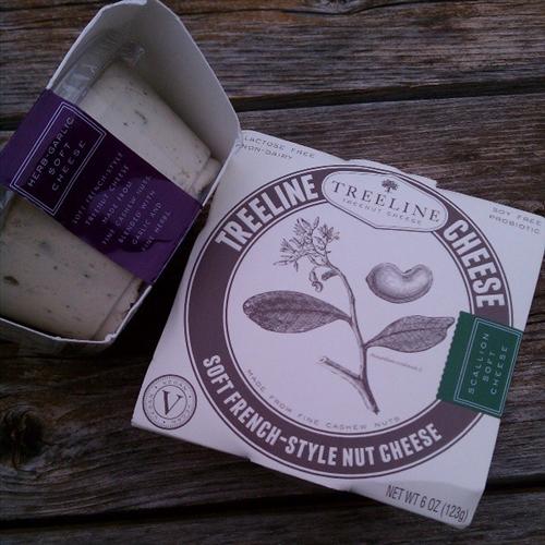 Treeline Cashew Cheese