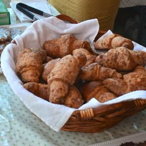 Vegan Croissants from Thai Fresh