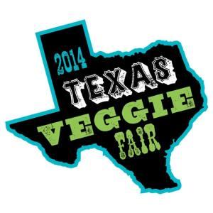 2014 Texas Veggie Fair