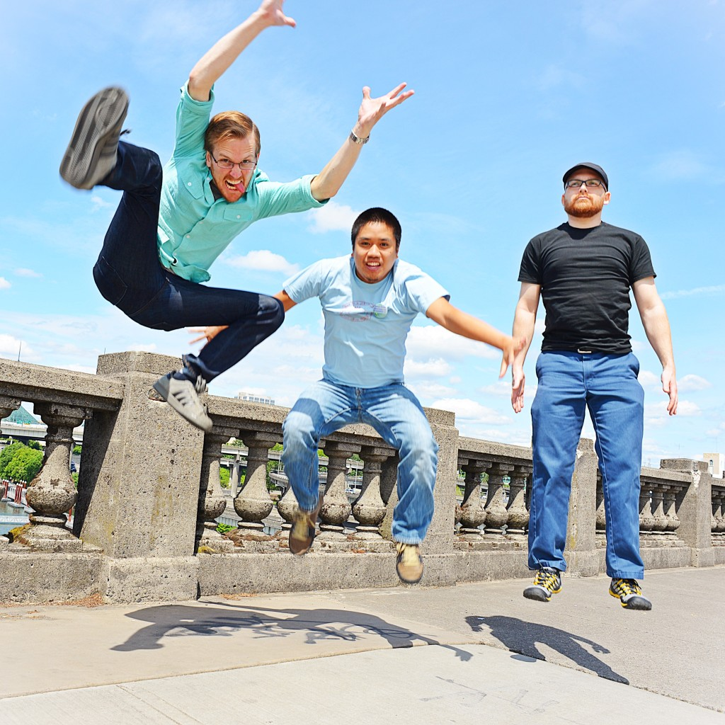 Vida Vegan Con will have you jumping for joy! (and making stupid corny jokes)