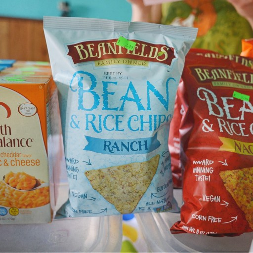 Beanfields Ranch Chips