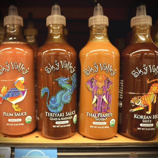 Sky Valley Sauces