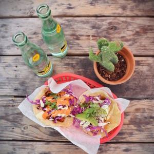 Vegan Nom Tacos