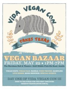 Vida Vegan Bazaar