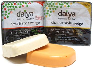Daiya Wedge