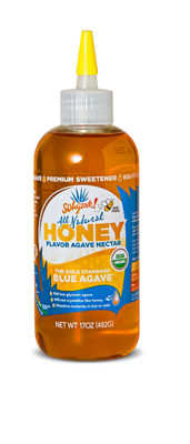 Honey Agave