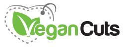 Vegan Cuts Logo