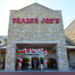 Trader Joe's first Austin location