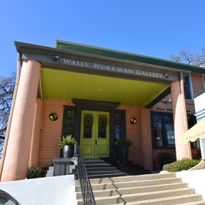 Wally Workman Gallery