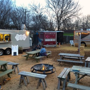 Unity Vegan Kitchen's New Location on North Loop