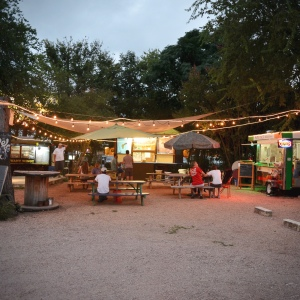 South First Food Court in South Austin