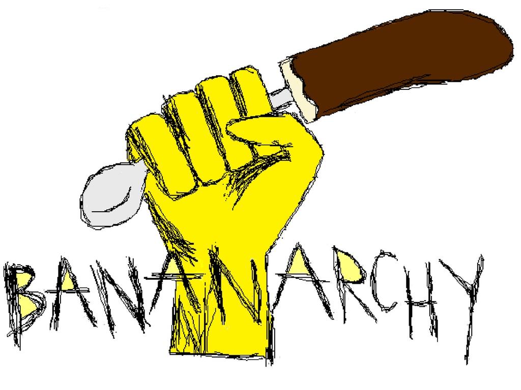 Bananarchy