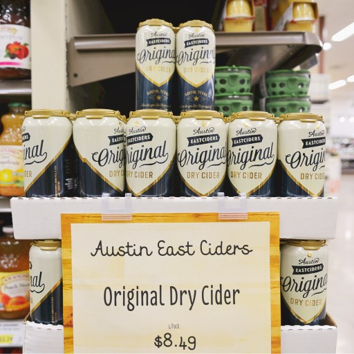 Austin Eastciders Original