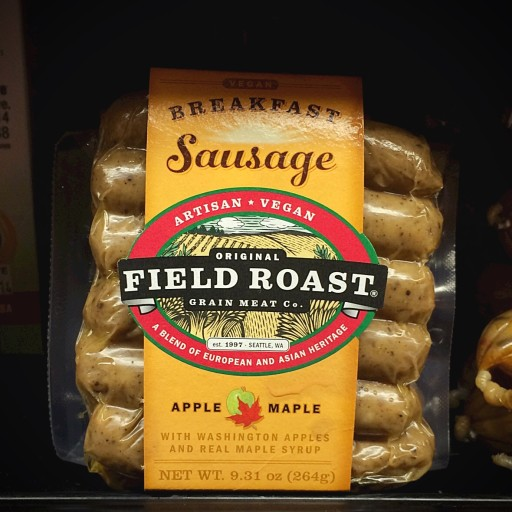 Field Roast Breakfast Sausage